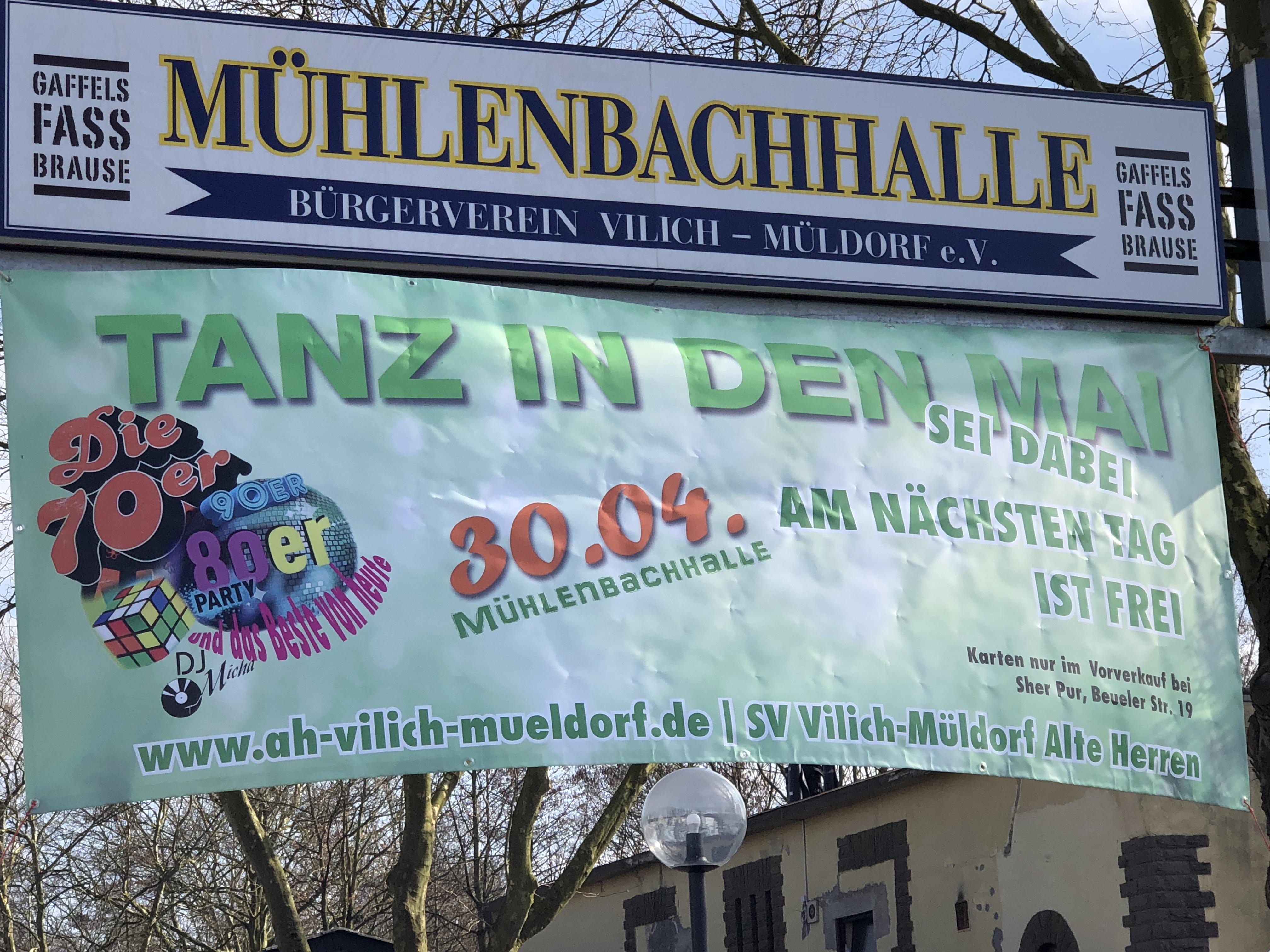 Beste Spielothek in Vilich-Müldorf finden